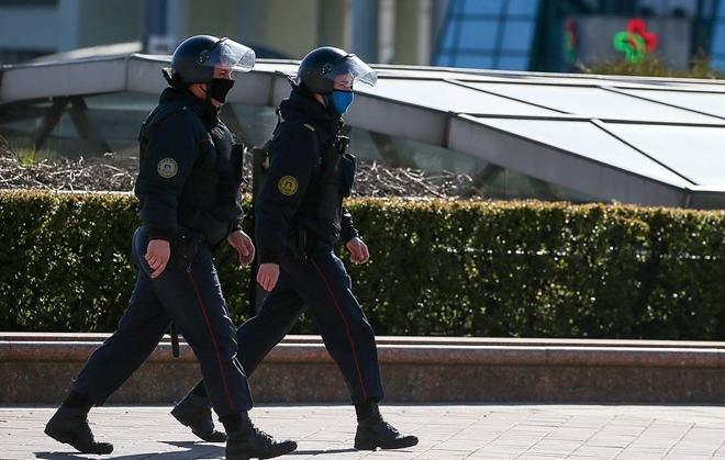 thumb 660 4d3dfa17 e1eb 40c3 bf7d 92f31f85dfed   Belarus bắt 33 công dân Nga, truy lùng 200 người khác vì âm mưu khủng bố