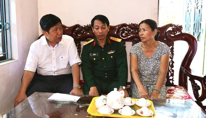 Báo CAND và Tập đoàn Quốc tế Phượng Hoàng ủng hộ Công an tỉnh Thừa Thiên Huế - Ảnh minh hoạ 6