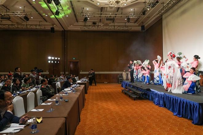Việt Nam sẵn sàng tổ chức thành công Hội nghị AMMTC 14 - Ảnh minh hoạ 4