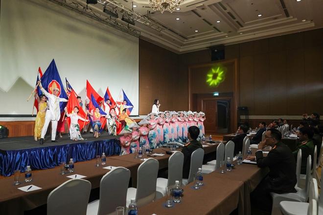 Việt Nam sẵn sàng tổ chức thành công Hội nghị AMMTC 14 - Ảnh minh hoạ 5