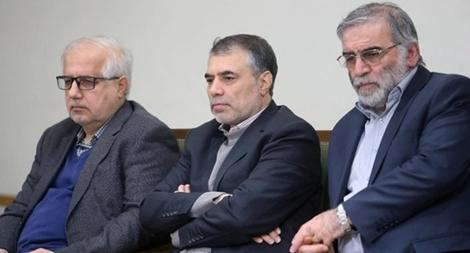 Hệ luỵ khôn lường sau vụ nhà khoa học hạt nhân Iran bị sát hại