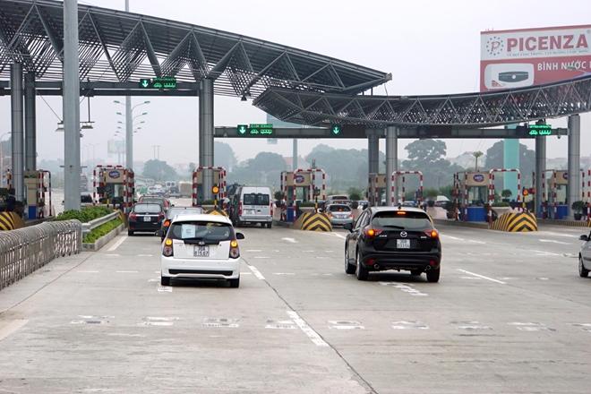 Các dự án BOT giao thông gây bức xúc dư luận trong vài năm trở lại đây vì độ dày đặc và mức phí cao