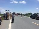 Công an Hưng Yên thông tin chính thức về vụ việc 2 nữ sinh tử vong bên đường