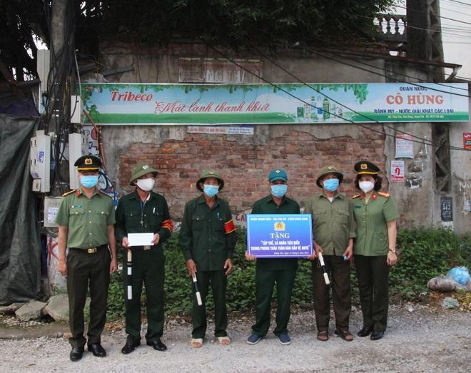 Thiết thực các hoạt động sinh hoạt chính trị và an sinh, xã hội  tại Hưng Yên - Ảnh minh hoạ 3