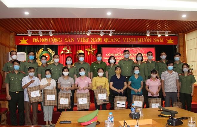 Thiết thực các hoạt động sinh hoạt chính trị và an sinh, xã hội  tại Hưng Yên - Ảnh minh hoạ 7