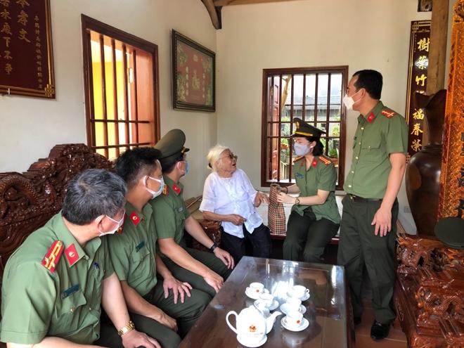 Thiết thực các hoạt động sinh hoạt chính trị và an sinh, xã hội  tại Hưng Yên