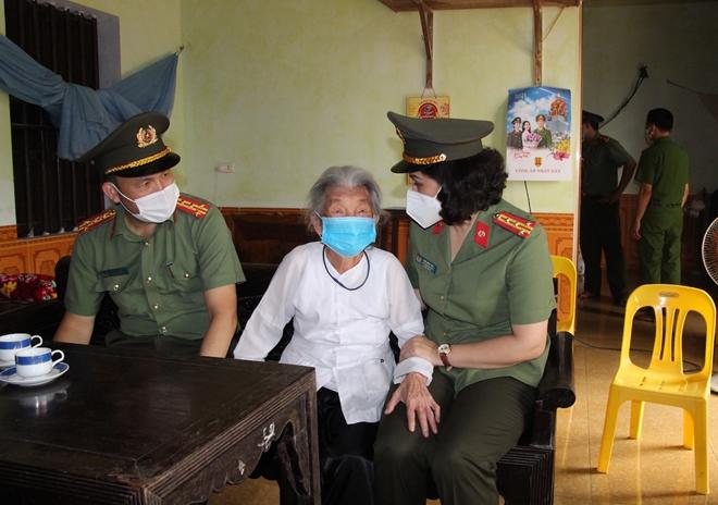 Thiết thực các hoạt động sinh hoạt chính trị và an sinh, xã hội  tại Hưng Yên - Ảnh minh hoạ 2