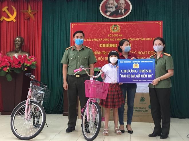 Thiết thực các hoạt động sinh hoạt chính trị và an sinh, xã hội  tại Hưng Yên - Ảnh minh hoạ 5