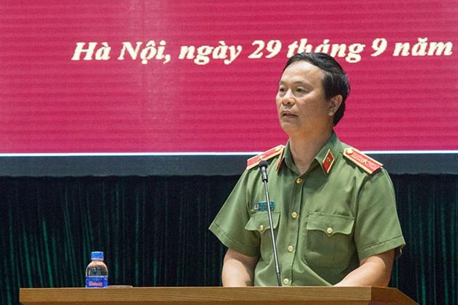 Bế mạc lớp trung cấp chính quy Cảnh sát vũ trang - Ảnh minh hoạ 2