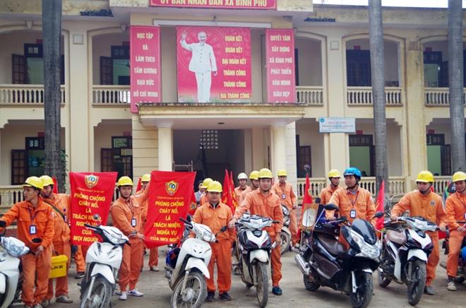 Tuổi trẻ Cảnh sát PCCC TP Hà Nội đẩy mạnh tuyên truyền  phòng, chống cháy nổ dịp Tết Nguyên Đán - Ảnh minh hoạ 6
