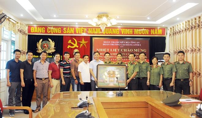 Nhiều hoạt động ý nghĩa của CLB Cựu cán bộ Đoàn Tổng cục III  tại Sóc Sơn