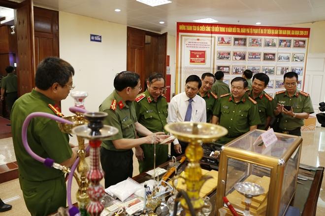 Kiểm soát tốt các tuyến ma túy thẩm lậu vào địa bàn tỉnh Nam Định - Ảnh minh hoạ 2