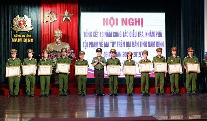 Kiểm soát tốt các tuyến ma túy thẩm lậu vào địa bàn tỉnh Nam Định - Ảnh minh hoạ 3