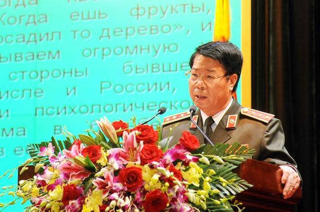 Vun đắp tình hữu nghị, hợp tác giữa Việt Nam và Liên bang Nga - Ảnh minh hoạ 2