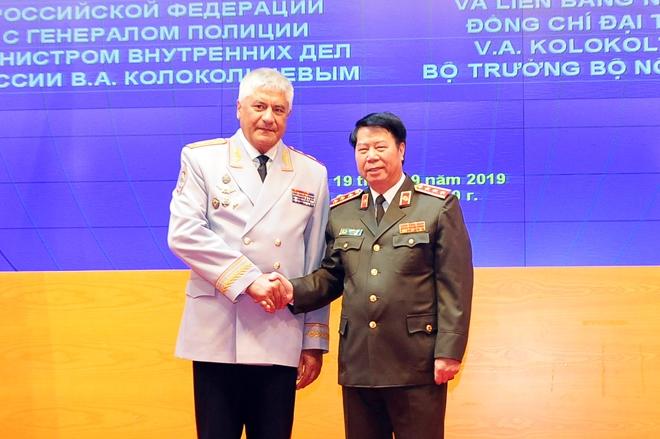 Vun đắp tình hữu nghị, hợp tác giữa Việt Nam và Liên bang Nga - Ảnh minh hoạ 4