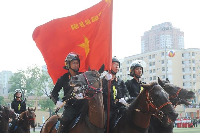 Bộ Công an tạm dừng một số hoạt động kỷ niệm Ngày Truyền thống CAND - Ảnh minh hoạ 6