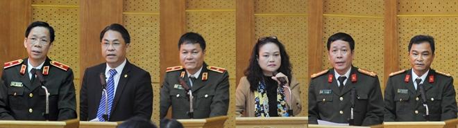 Nhận diện các quan điểm sai trái, thù địch  chống phá Đại hội XIII của Đảng - Ảnh minh hoạ 3