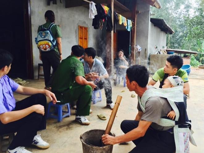 Chuyện chưa kể phía sau vụ thảm án đau lòng tại Lào Cai - ảnh 2
