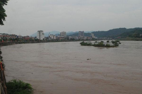 Người đàn bà hơn 40 năm vớt xác trên sông Hồng - ảnh 3
