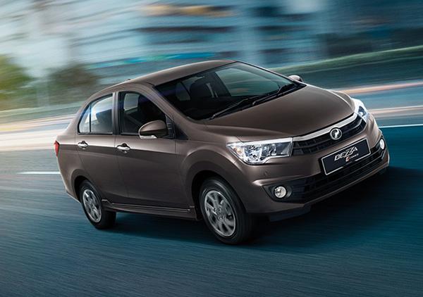 Perodua Bezza giá bao nhiêu? thiết kế xe Perodua Bezza của Malaysia có gì? 2