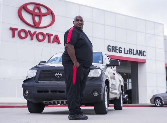 Toyota tặng khách hàng xe đời mới nhất do...đi nhiều 3