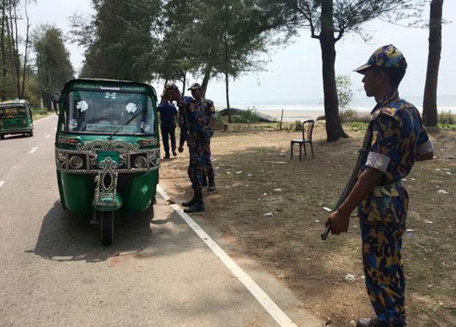 Cuộc chiến chống ma túy yaba ở Bangladesh