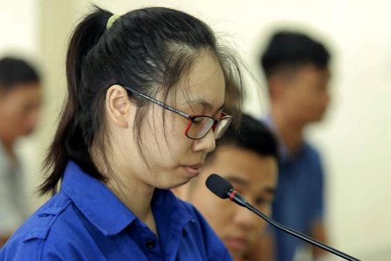 Tuyên án tử hình bị cáo dùng trà sữa có độc để giết người