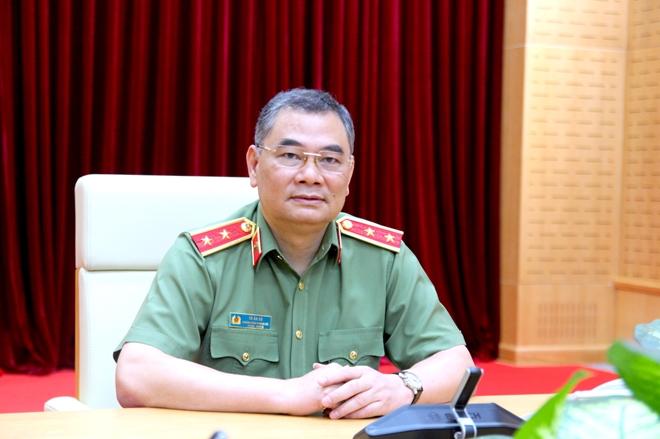 Trung tướng Tô Ân Xô: Lực lượng Công an căng sức bảo vệ bầu cử kết hợp  phòng, chống dịch - Báo Công an Nhân dân điện tử