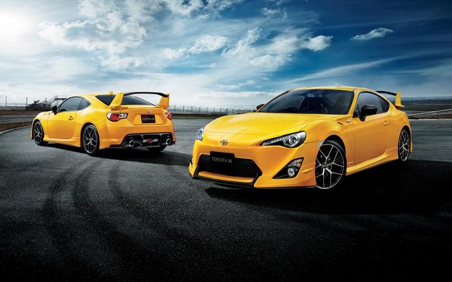 Toyota triệu hồi mẫu xe FT86 thế hệ mới để khắc phục lỗi khóa tự động