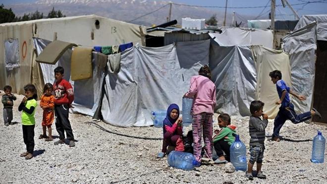 Việt Nam kêu gọi cộng đồng quốc tế giúp Syria ứng phó COVID-19