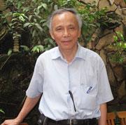 Lam Quang My wiersze